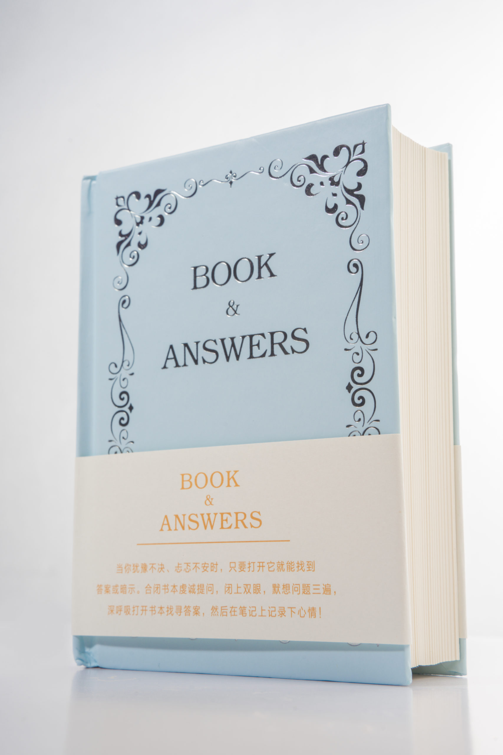 book&answers